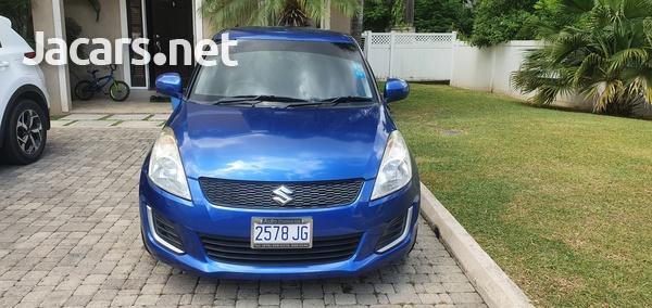 Suzuki Swift 1,2L 2015-15