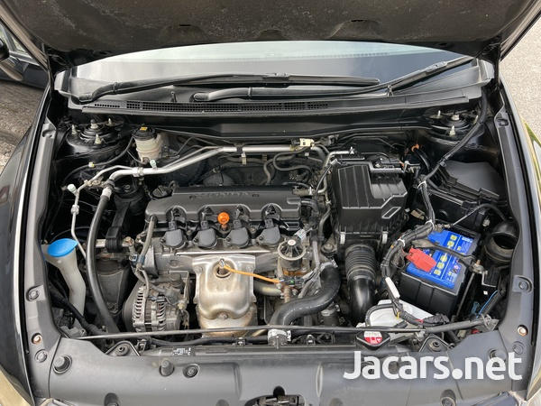 Honda Stream 1,8L 2012-12
