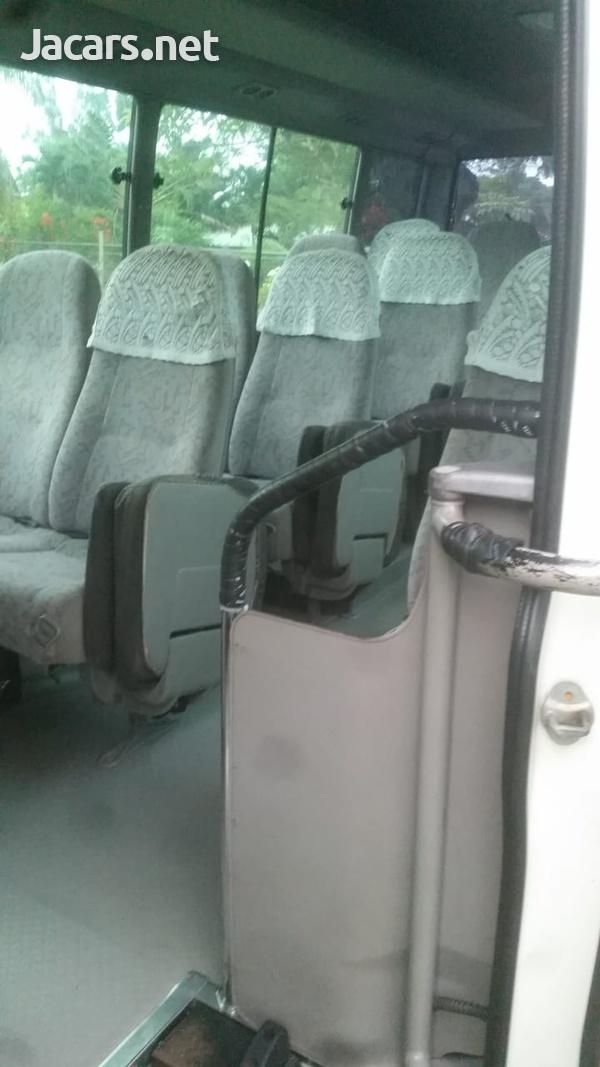 2006 Hino Liesse Coaster Bus-3