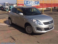 Suzuki Swift 1,5L 2013