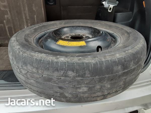 Spare Rim and Tyre - 5 Lug-2