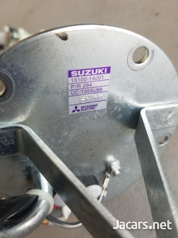 2011 to 2017 Suzuki gsxr 600 750 fuel pump-2