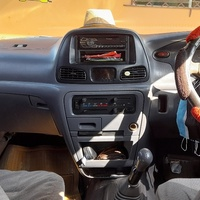 Toyota Town Ace 2,0L 1999