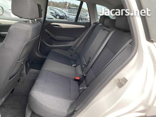 BMW X1 2,0L 2012-8
