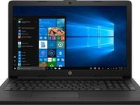 HP - 15.6inch Laptop - AMD A6-Series - 4GB Memory - AMD Radeon R4 - 1T
