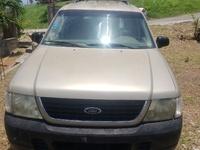 Ford Explorer 3,0L 2002