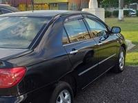 Toyota Corolla Altis 1,8L 2004
