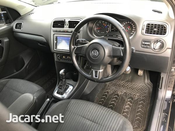 Volkswagen Polo 1,3L 2012-6