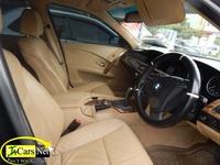 BMW 5-Series 2006