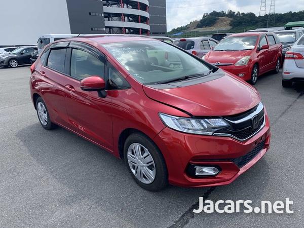Honda Fit 1,5L 2019-1