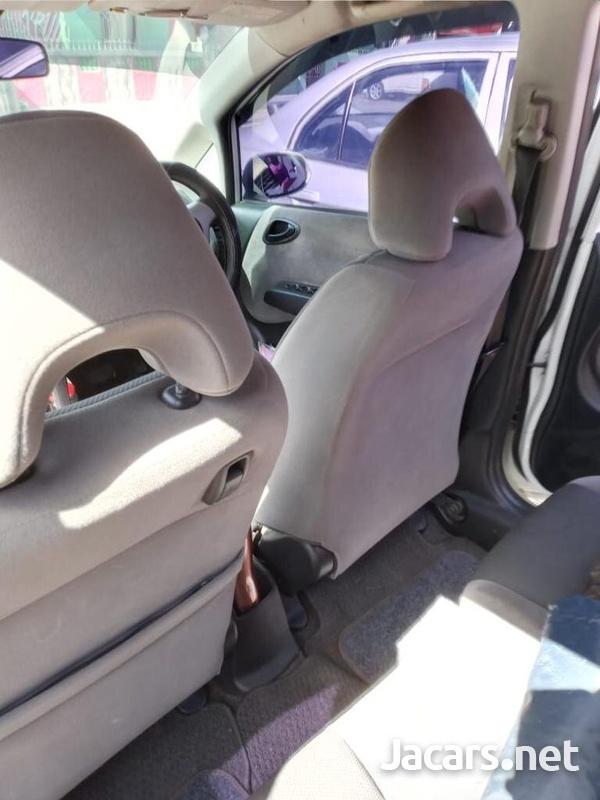 Honda Fit 1,3L 2007-4