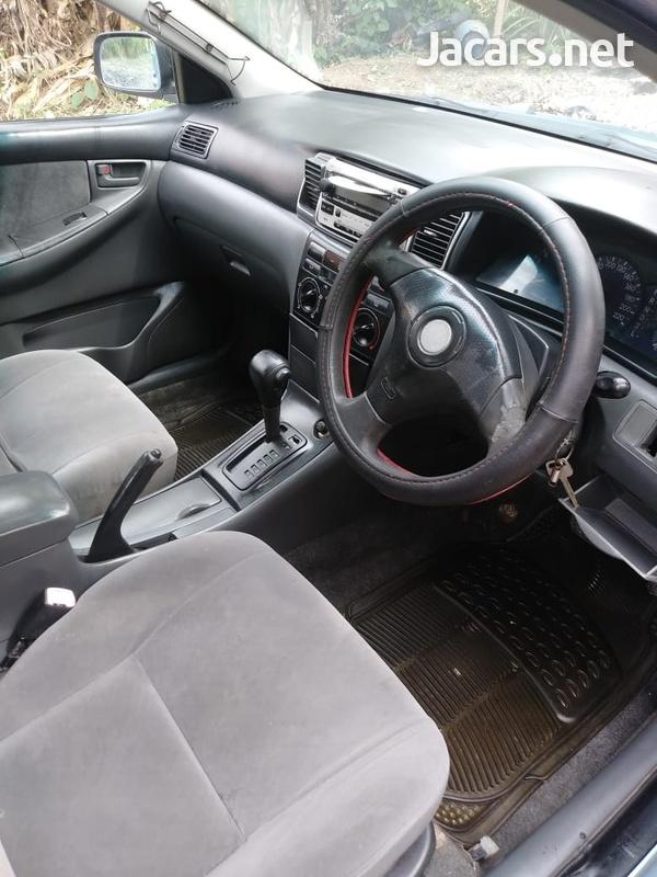 Toyota Corolla 1,5L 2008-1