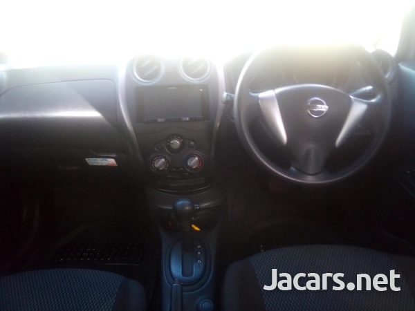 Nissan Note 1,3L 2015-3
