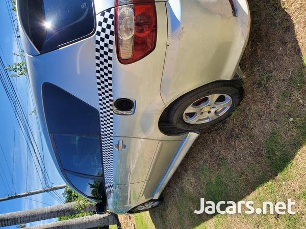 Toyota Ipsum 2,4L 2005-6
