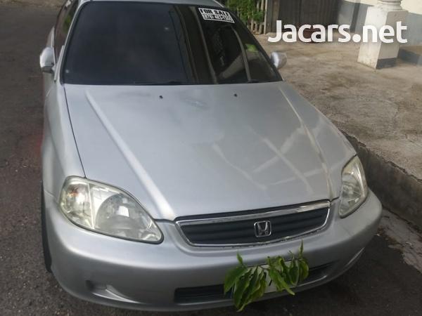 Honda Accord 2,3L 1998-1