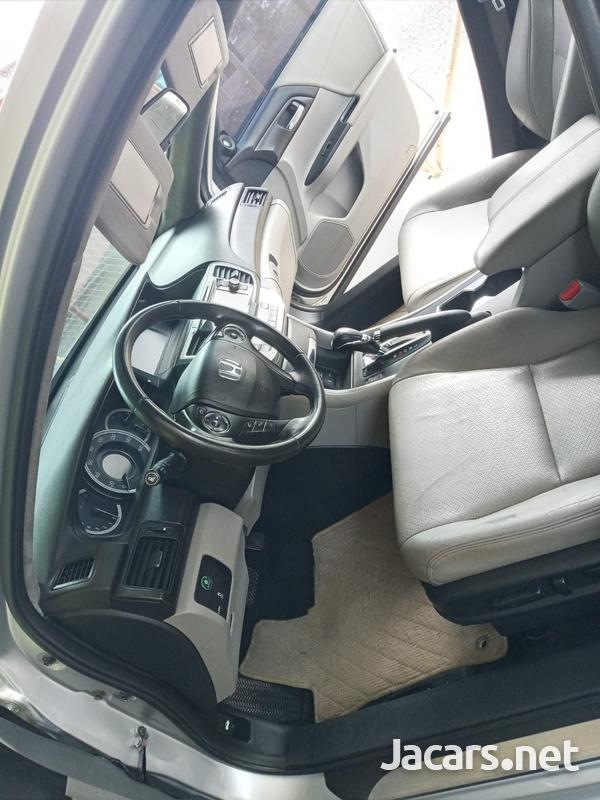 Honda Accord 2,0L 2014-4