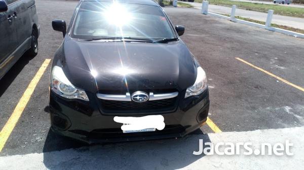 Subaru Impreza 1,6L 2014-1
