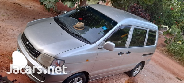 Toyota Town Ace 2,0L 1999-4