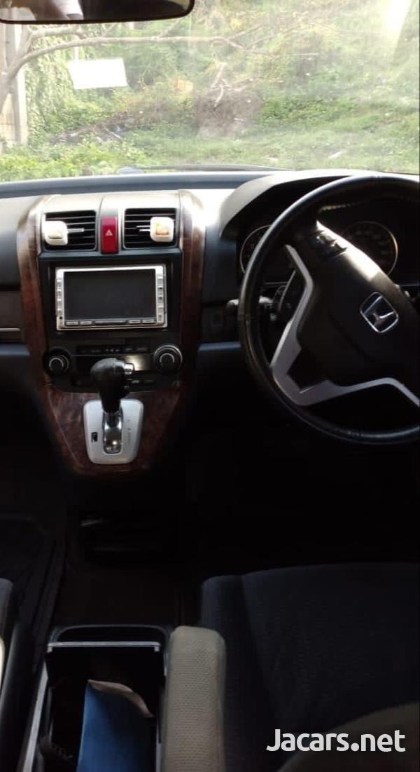 Honda CR-V 2,0L 2007-4