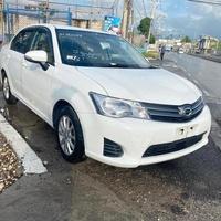 Toyota Corolla 1,5L 2015