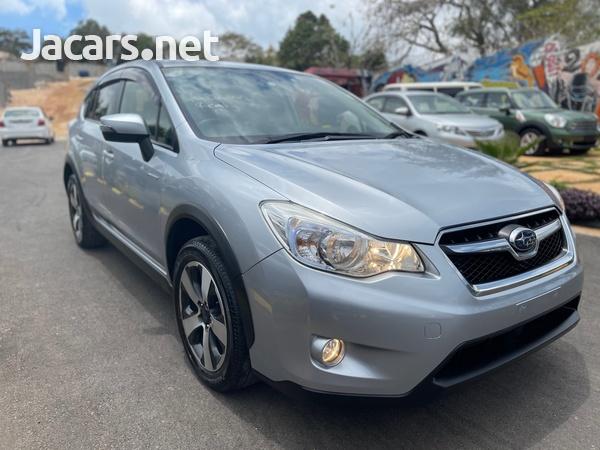 Subaru XV 1,6L 2015-3