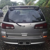 Nissan Prairie 1,5L 2008