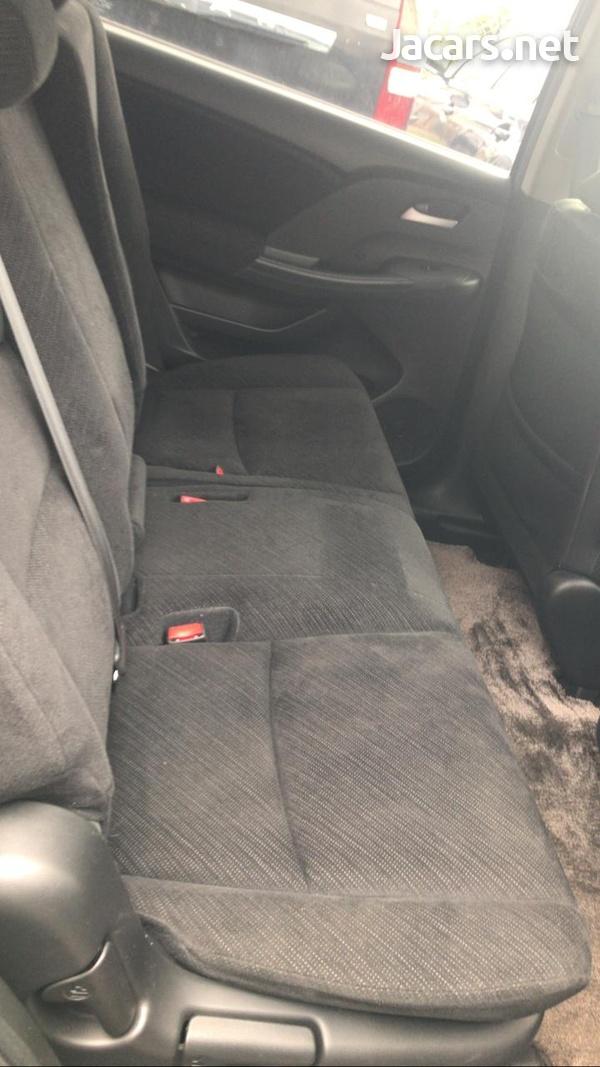 Honda Odyssey 2,0L 2011-10