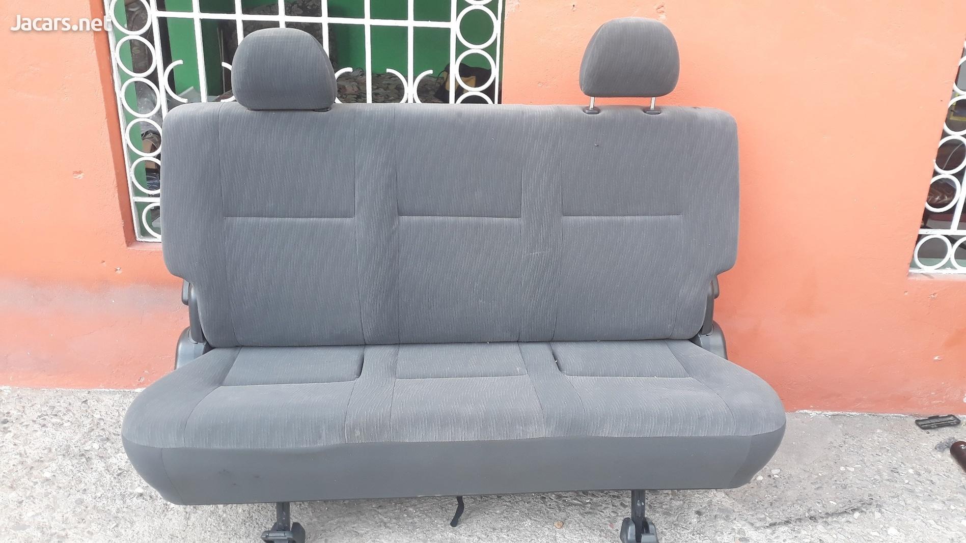 SUPER GL BUS SEAT 8762921460-1