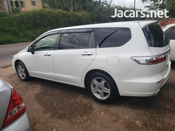 Honda Odyssey 2,4L 2013-9
