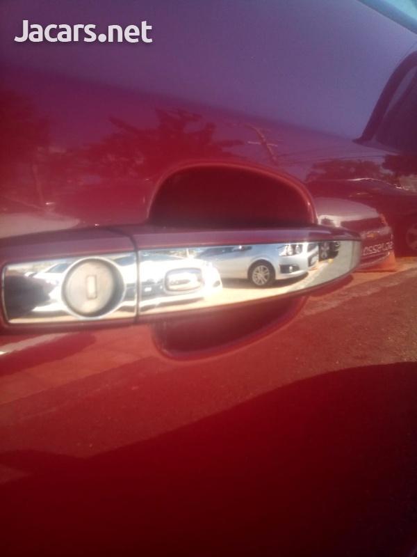 Chevrolet Cruze 3,0L 2014-3