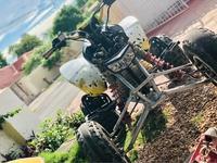Trx 450er atv/quad