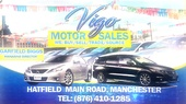 Vigo Motor Sales