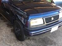 Suzuki Vitara 1,6L 1996