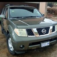Nissan Pathfinder 4,0L 2005