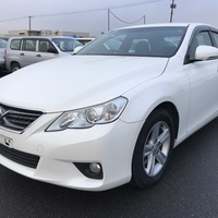Toyota Mark X 3,6L 2011