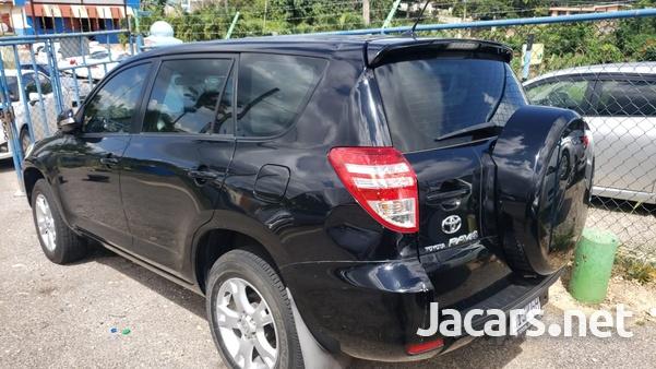 Toyota RAV4 1,6L 2013-2