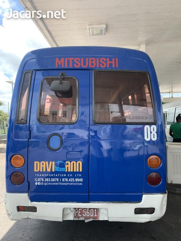 Mitsubishi Rosa Bus 2007-3