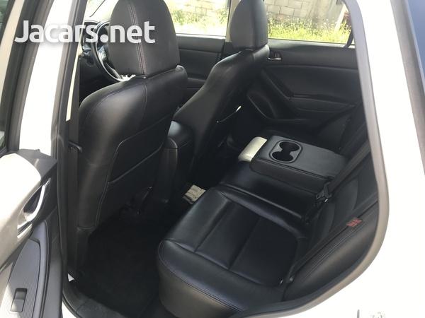 Mazda CX-5 2,2L 2013-9