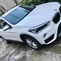 BMW X1 1,4L 2019