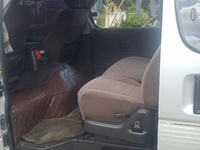 2004 grand cabin hiace bus