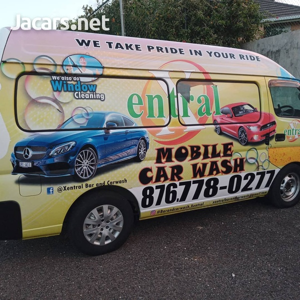 Xentral Mobile Car Wash-10