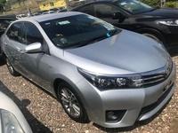 Toyota Corolla Altis 1,5L 2014