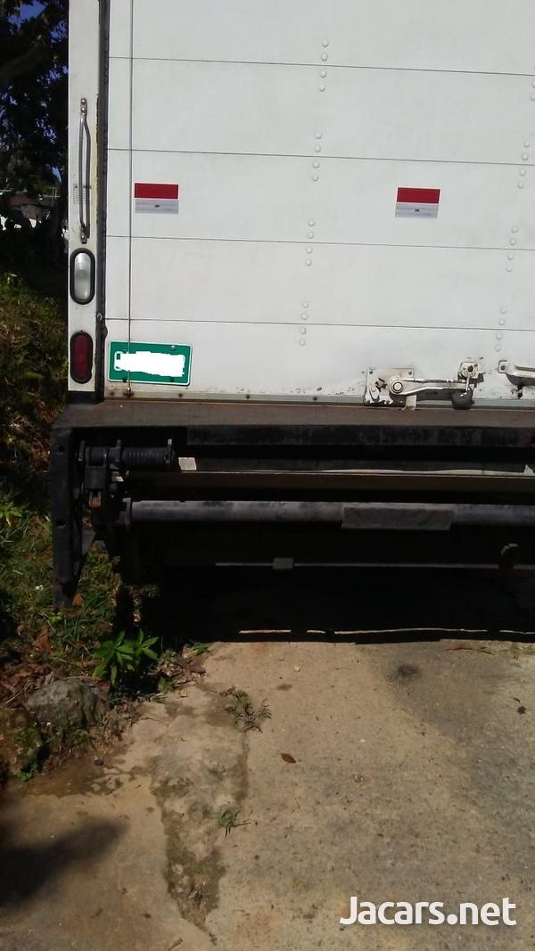 Freightliner FL 50 Box Body Truck 7,0L 2003-3