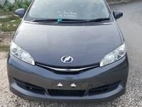 Toyota Wish 1,7L 2014