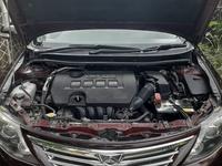 Toyota Allion 1,8L 2012