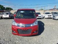 Suzuki Solio 1,3L 2014