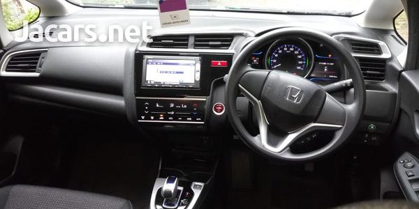 Honda Civic 1,5L 2014-5