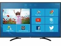 BNIB Smart TVs 43 - Haier Brand