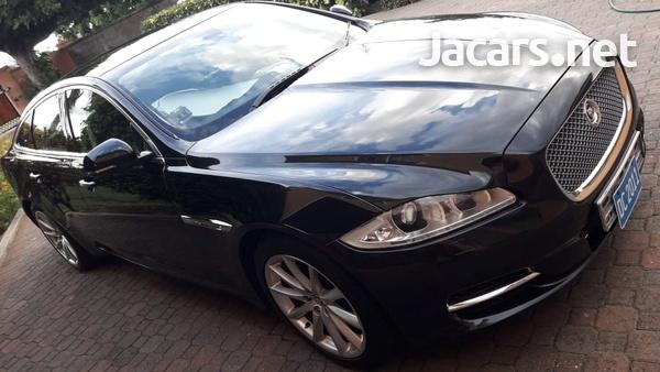 Jaguar XJS 3,0L 2012-7