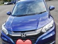 Honda HR-V 1,7L 2017